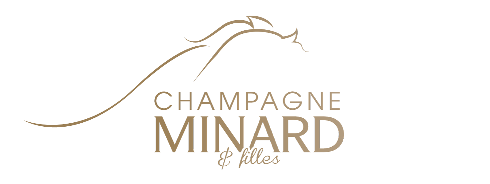 Champagne Minard & filles à Courmas